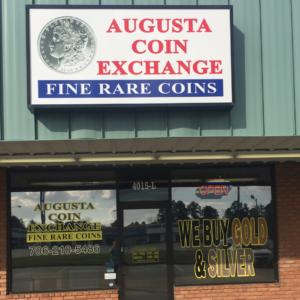 Augusta-GA-Coin-Dealer
